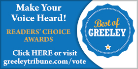 Best of Greeley - Vote Now!
