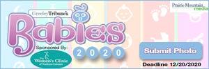 2020 Babies Contest